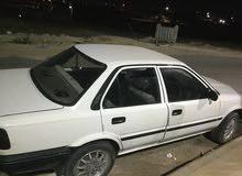 Used Toyota Corolla 1992