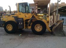 Bulldozer in Erbil is available for sale