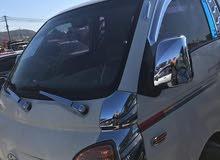 Manual White Hyundai 2013 for sale