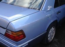 Used 1991 E 200