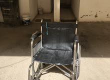 كرسي ذوي احتياجات خاصة للبيع