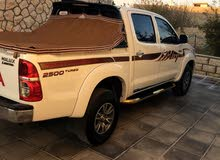 Used Toyota Hilux for sale in Al Karak