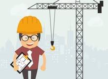 بناء وتعهدات
