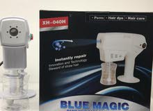 Blue magic nano spray sanitizer