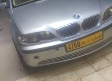Automatic BMW 2005 for sale - Used - Rustaq city