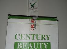 century beauty