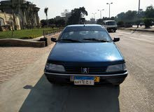 Used Peugeot 405 for sale in Giza