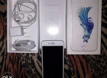 iphone 6s 16g زيروو