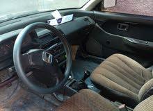 Honda Civic 1989 in Alexandria - Used