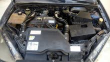 ford focus diesel model 2002