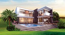 Villa age is 0 - 11 months, consists of 3 Bedrooms Rooms and 3 Bathrooms