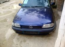 Available for sale! 20,000 - 29,999 km mileage Opel Astra 1996