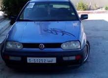 1998 Volkswagen for sale