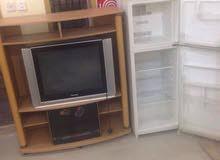 تليفزيون باناسونيك 29 بوصة مستعمل بدون ريموت كنترول