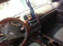 Used Hyundai Sonata in Ajloun