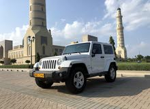 2011 Used Wrangler with Automatic transmission is available for sale