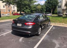 For sale 2016 Grey Fusion