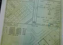 أرض للبيع في حي الباطن