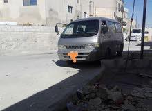 Kia Borrego car for rent