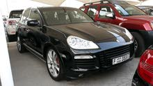 2009 Porsche Cayenne S turbo Full options Gulf Specs