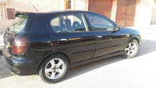 Nissan 100NX car is available for sale, the car is in Used condition