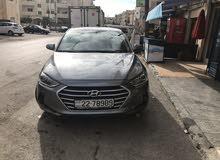 Best price! Hyundai Elantra 2017 for sale
