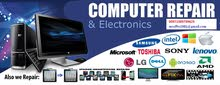 Computer , Laptop,Electronics Devices & networking installation & Repair