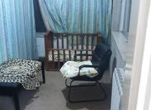شقة مفروشة للاجار  شهري سنوي اسبوعي  الموقع الرابية