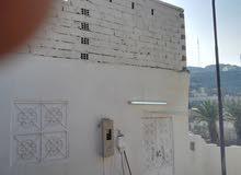 بيت شعبي مع حوش للإيجار في العتيبية