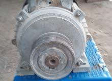 محرك صناعي 380الكهرباء مستعمل