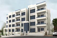 شقة جديدة فاخرة للبيع مساحة 150م-امكانية التقسيط