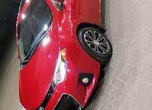 Toyota Corolla car for sale 2016 in Al Batinah city
