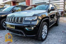 0 km Jeep Grand Cherokee 2017 for sale