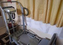 Manual Treadmill ممر ركض يدوي
