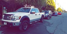 Automatic White Ford 2010 for sale
