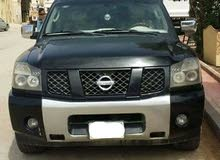 Available for sale! +200,000 km mileage Nissan Armada 2005