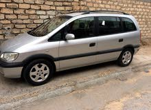 Opel Zafira for sale in Tripoli