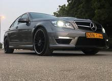 For sale 2012 Grey C 300