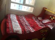 للبيع غرفة نوم اطفال