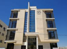 3 rooms  apartment for sale in Amman city Arjan