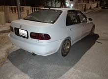 Honda Civic 1993 for sale in Amman
