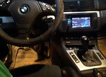 BMW 328 car is available for sale, the car is in Used condition