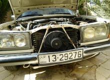 1983 Mercedes Benz C 200 for sale