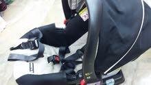 كرسي أطفال للسيارات ماركه قراسكو امريكيه