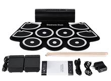 Electronic Drum Kit brand new