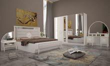 غرف نوم تركي عالية الجودة