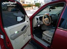 Renting Ford cars, Explorer 2007 for rent in Amman city