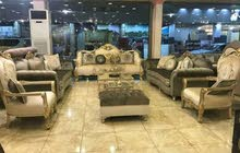 Available for sale in Khamis Mushait - New Sofas - Sitting Rooms - Entrances