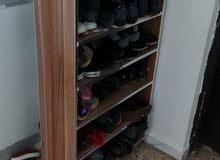 كندارة احذية نظيفة استعمال اسبوعين