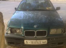 Gasoline Fuel/Power   BMW 320 1992